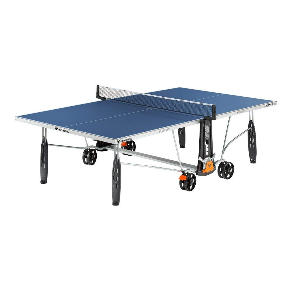8. Cornilleau Sport 250S Outdoor Table Tennis Table
