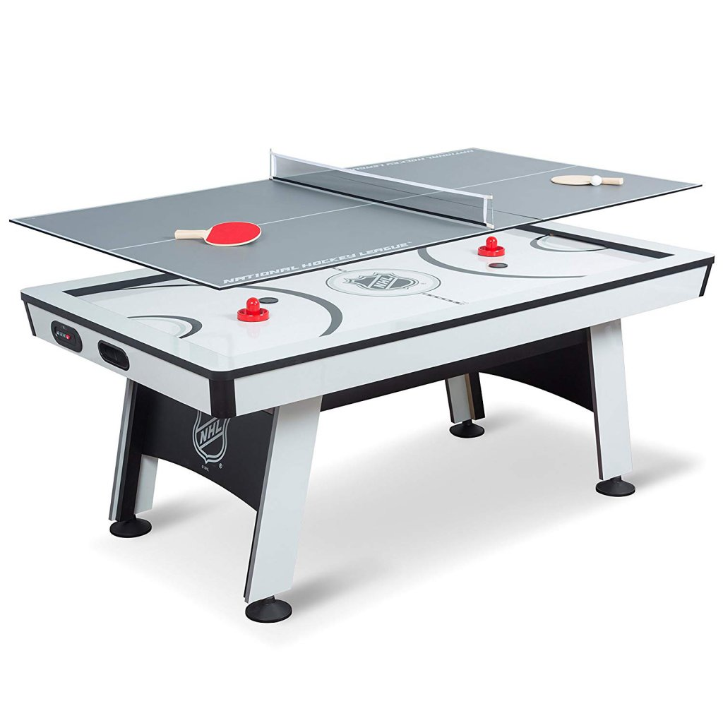 Multi Game Table Pool Air Hockey