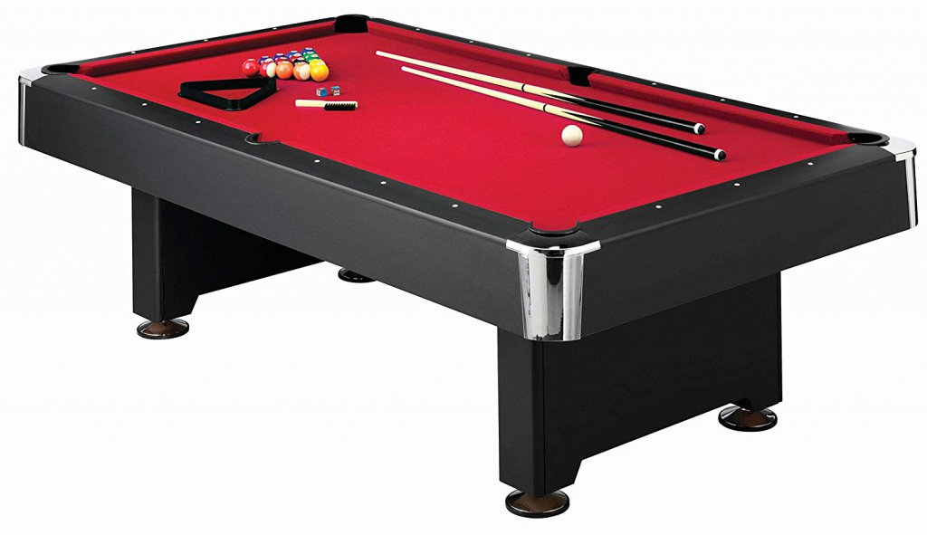 BARRINGTON Billiard Table