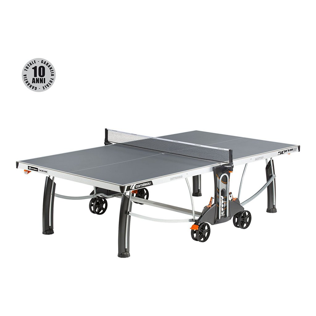 Cornilleau Sport 500M Outdoor Table Tennis Table