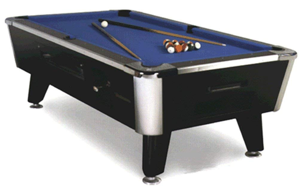 Great American 8 foot Monarch Home Billiards Pool Table