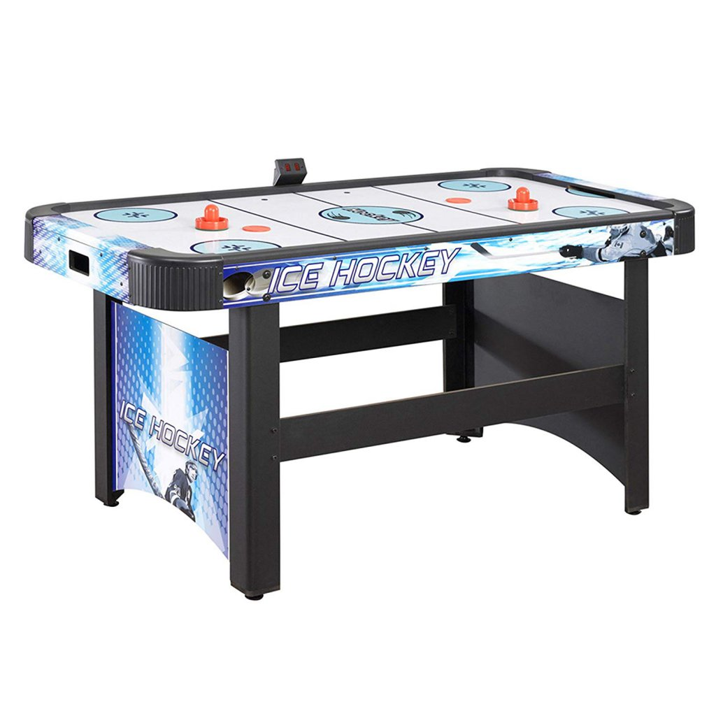 Hathaway Face-Off 5-Foot Air Hockey Game Table.jpg