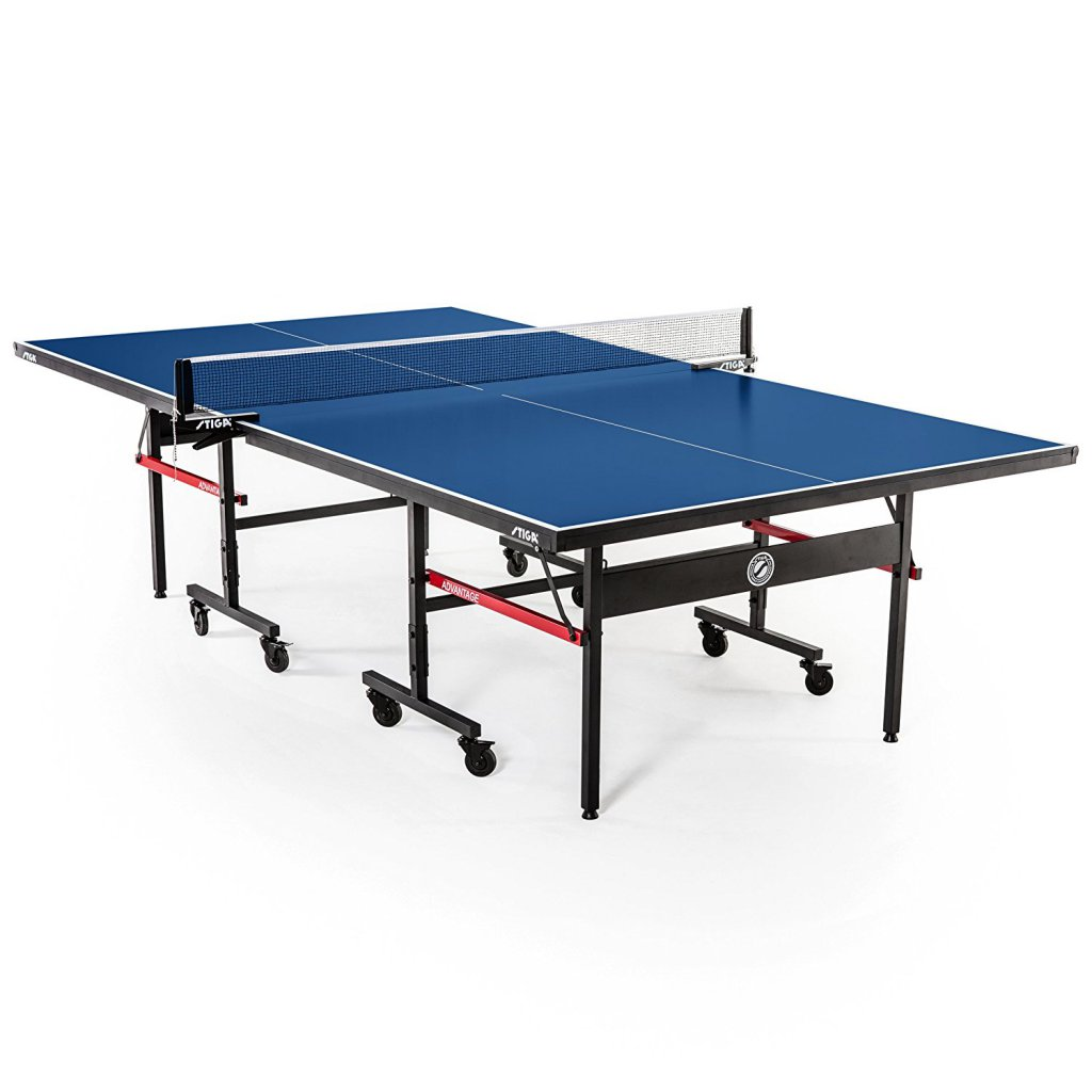 JOOLA Tour 1500 Indoor Table Tennis Table