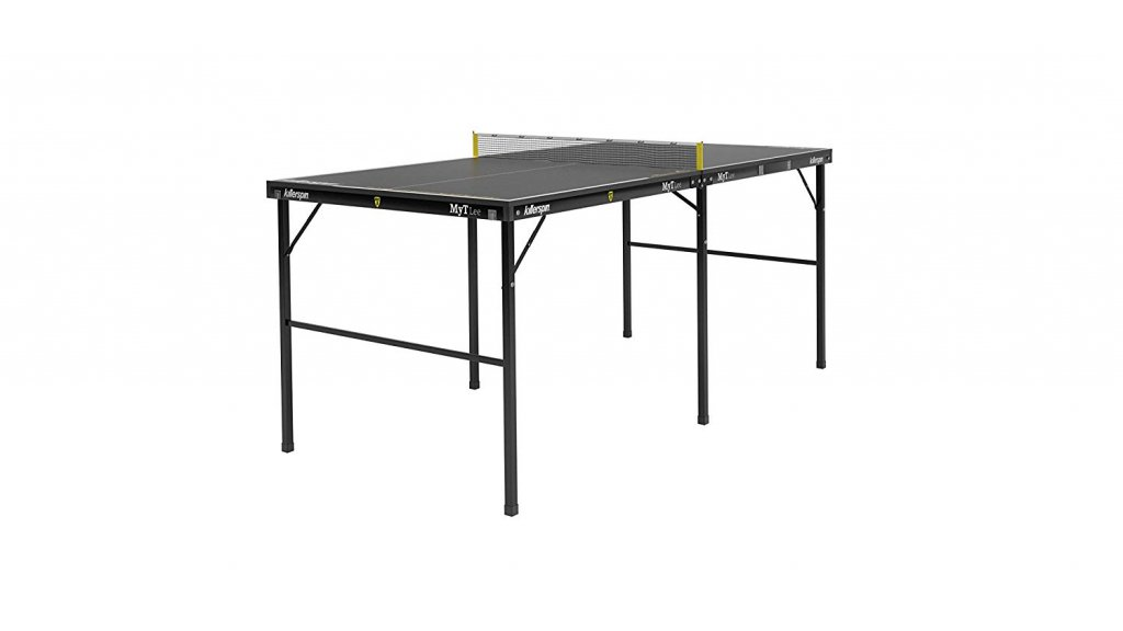 4. Killerspin MyT Street Edition Outdoor Table Tennis Table