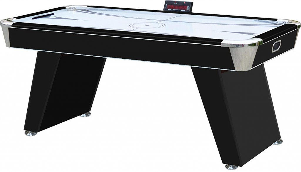 Playcraft Derby 6' Air Hockey Table - Black.jpg