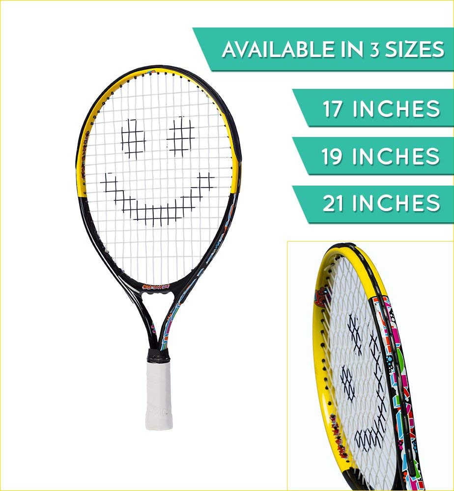 Street Tennis Club Tennis Racquet for Kids.jpg