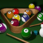 Different Types Of Billiard Games