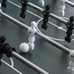 Warrior Foosball Table Review - All You Need To Know!