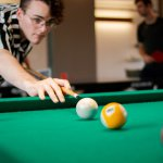 How To Be Good At Pool - Tips and Tricks