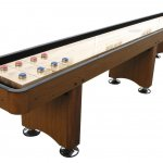 Making a Shuffleboard Table - A Step By Step Guide