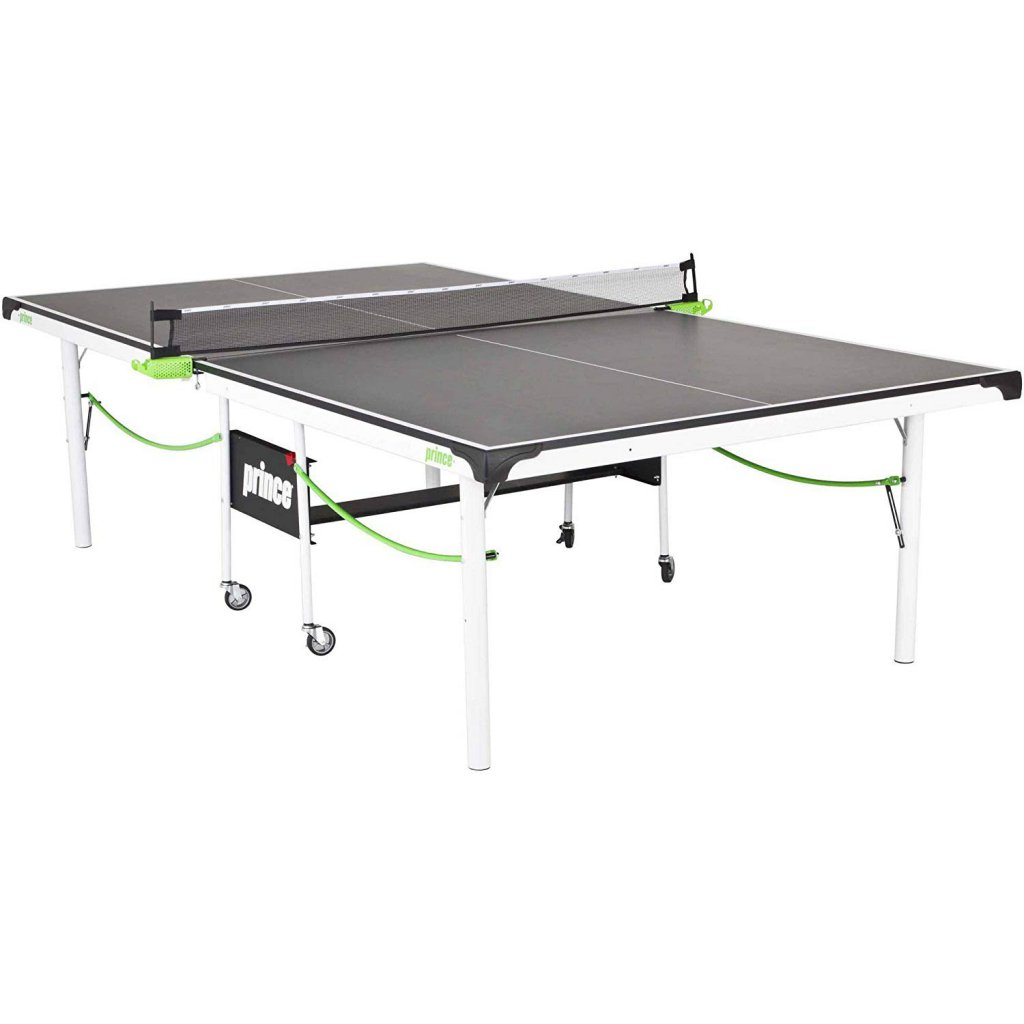 Prince Outdoor/Indoor Table Tennis Table