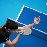 The 3 Best Table Tennis Players In The World