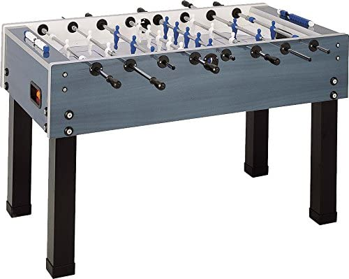 Garlando G-500 Weatherproof Indoor & Outdoor Foosball Table