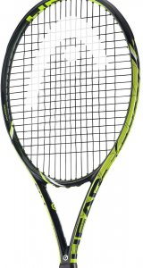 HEAD Graphene 360 Extreme MP Tennis Racquet, Unstrung