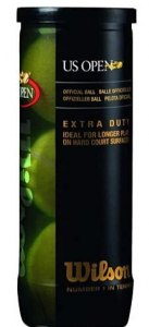 Penn World Tour Extra Duty Tennis Ball Can